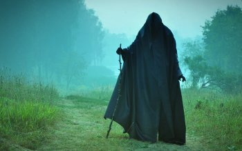 Dark - Grim Reaper Wallpapers and Backgrounds ID : 96571