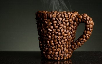 Food - Coffee Wallpapers and Backgrounds ID : 96591
