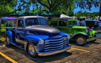 Vehicles - Chevy Wallpapers and Backgrounds ID : 96613