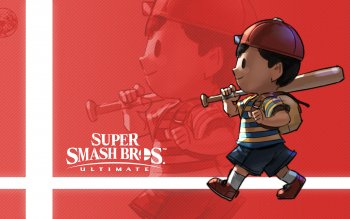 18 Ness (EarthBound) HD Wallpapers | Background Images