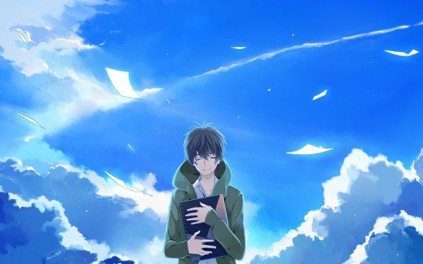 Anime Kagerou Project Sky Kagerou Days HD Wallpaper | Background Image