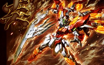 2 4k Ultra Hd Mobile Suit Gundam Wing Wallpapers