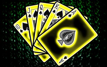 Spel - Poker Wallpapers and Backgrounds ID : 96863
