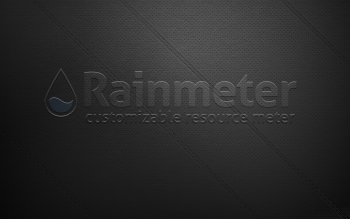 Tecnología - Rainmeter Wallpapers and Backgrounds ID : 96893