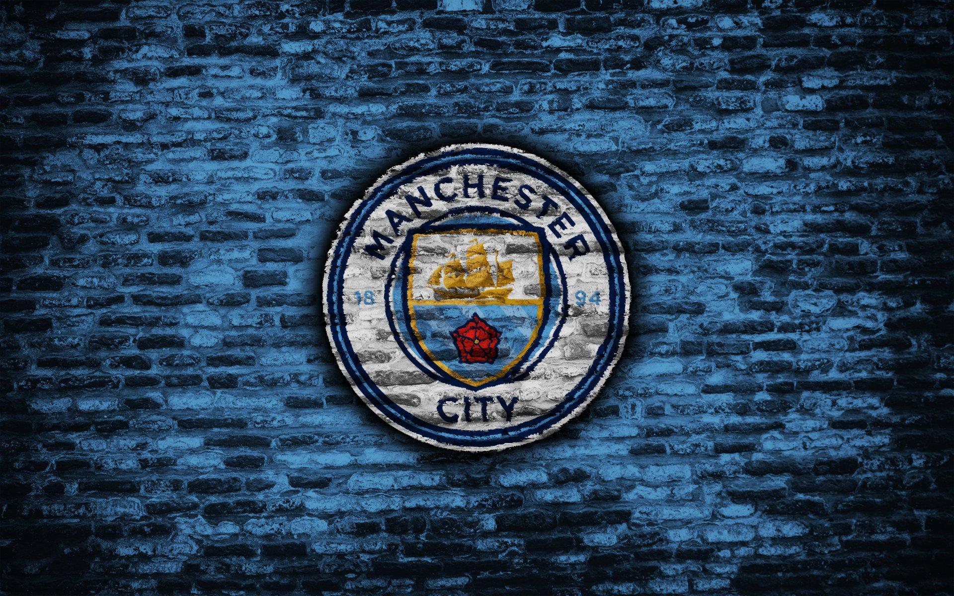 Манчестер сити обои 1920