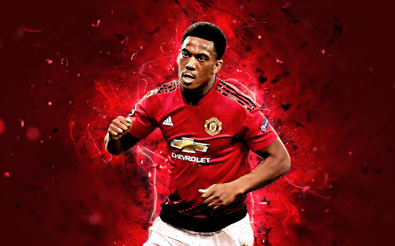 Manchester United Papel De Parede