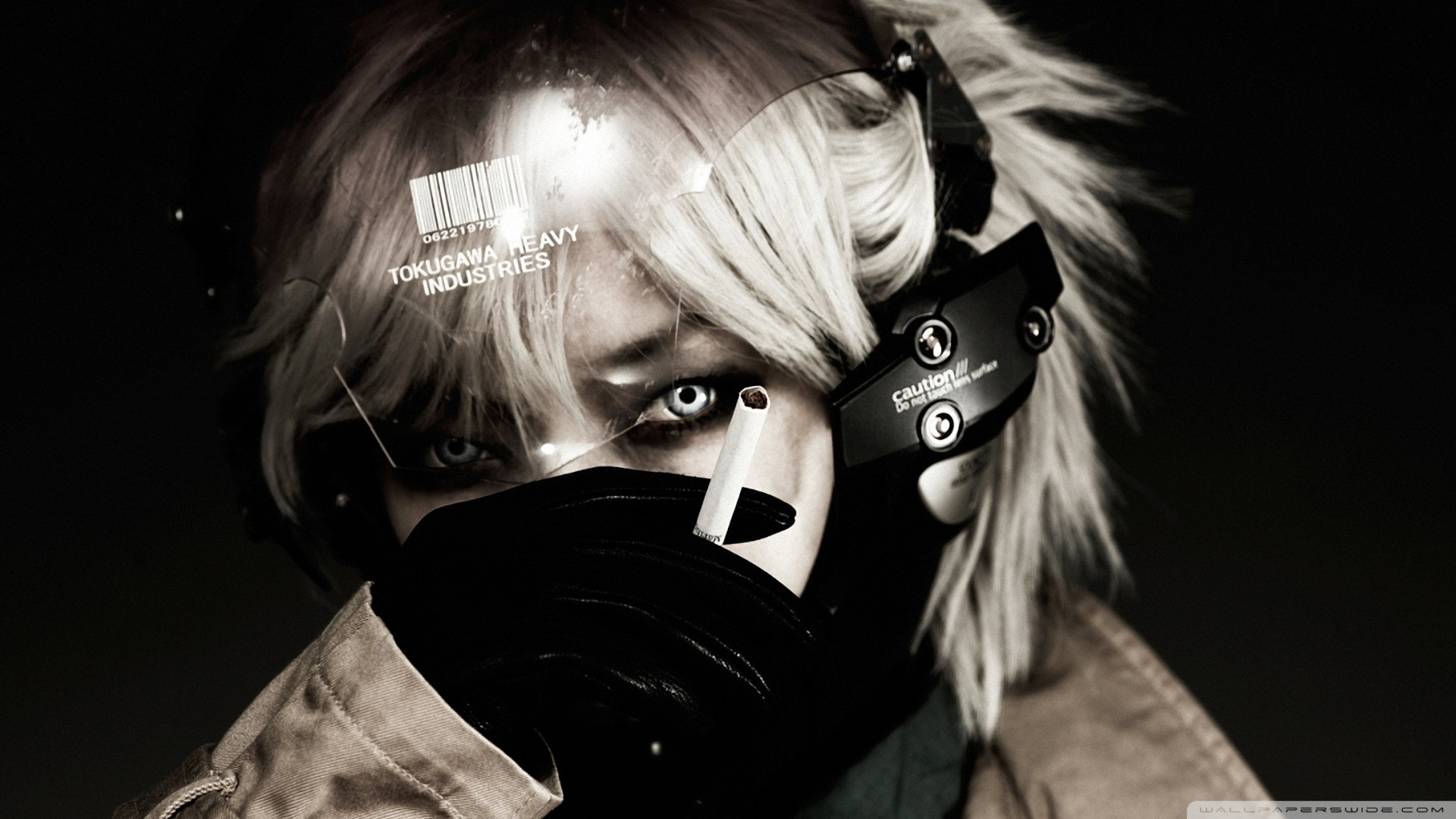 Metal Gear Rising Hd Wallpaper Background Image 1920x1080 Id