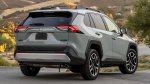 Preview Toyota RAV4 Adventure