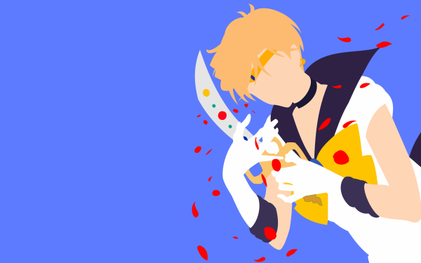 Anime Sailor Moon Sailor Uranus HD Wallpaper | Background Image