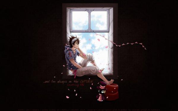 Anime Karneval Gareki HD Wallpaper   Background Image