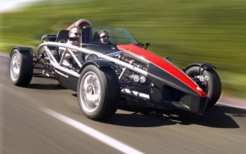 Vehicles - Ariel Atom Wallpapers and Backgrounds ID : 97551