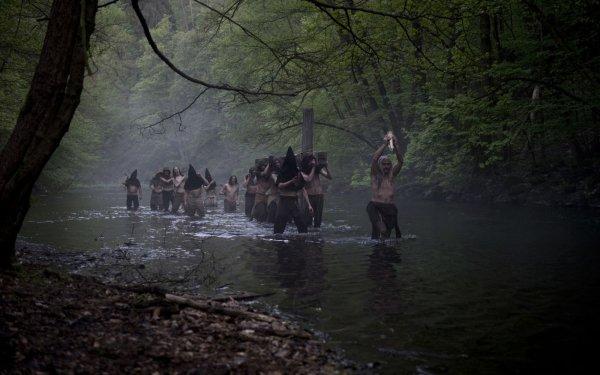Movie Black Death HD Wallpaper | Background Image
