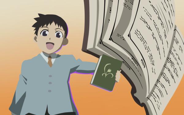 Anime FullMetal Alchemist Fullmetal Alchemist Selim Bradley HD Wallpaper | Background Image
