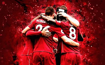 26 4k Ultra Hd Liverpool F C Wallpapers Background Images Wallpaper Abyss