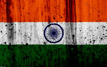 6 4k Ultra Hd Flag Of India Wallpapers Background Images