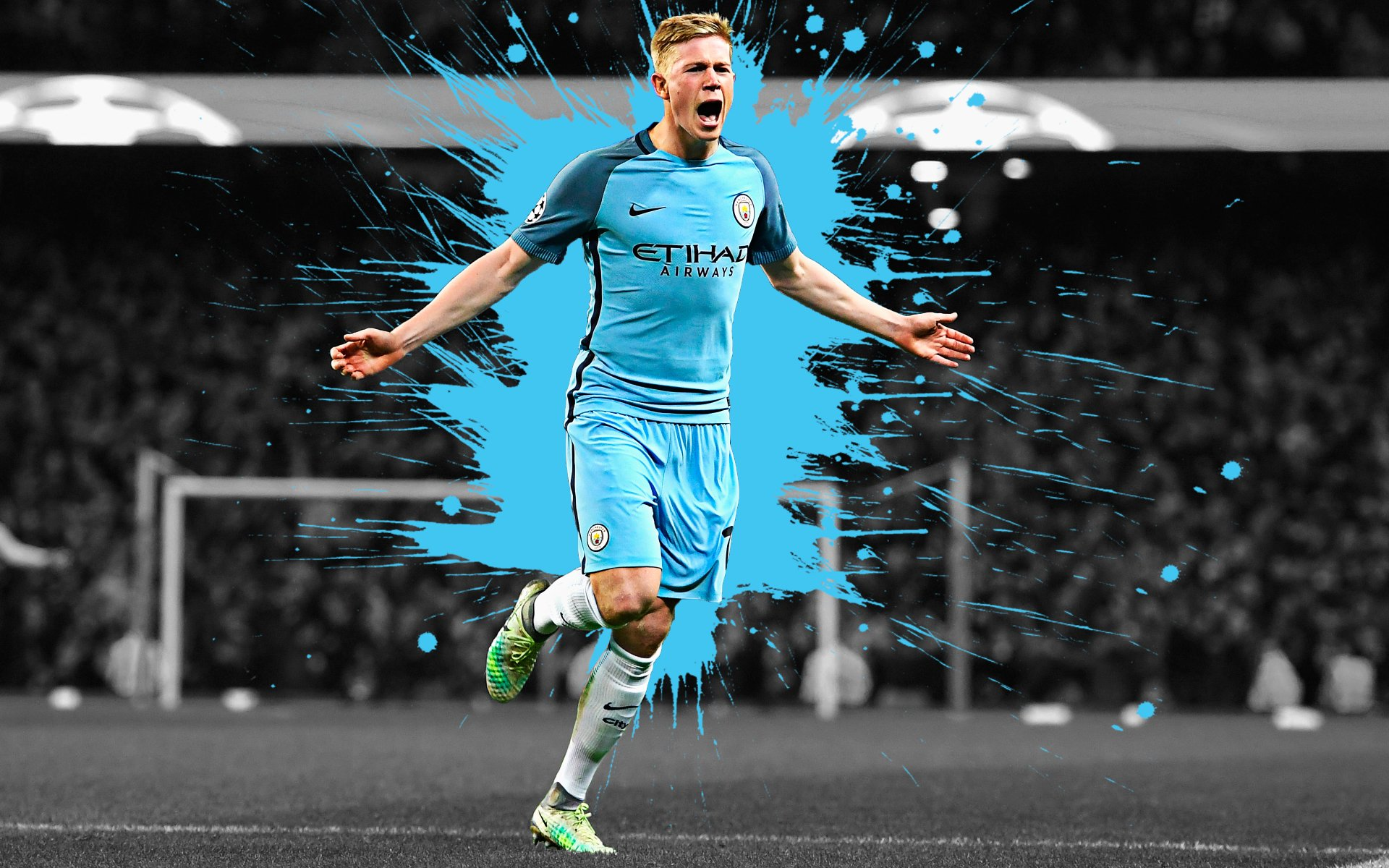 9 Kevin De Bruyne HD Wallpapers