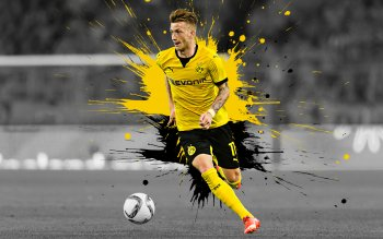 51 Borussia Dortmund Hd Wallpapers Background Images Wallpaper Abyss