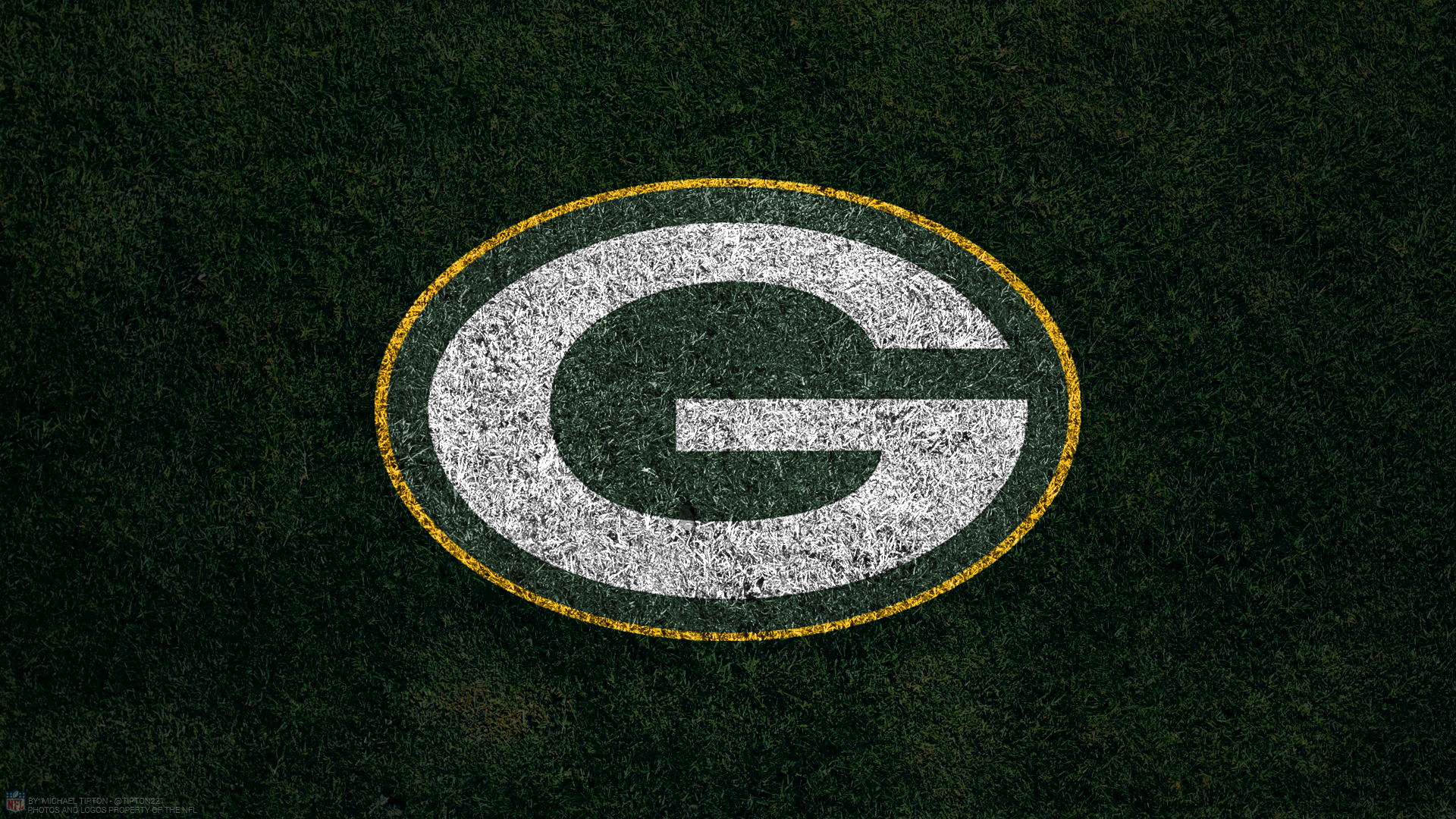 Green Bay Packers HD Wallpaper | Background Image | 1920x1080 | ID:981378 - Wallpaper Abyss