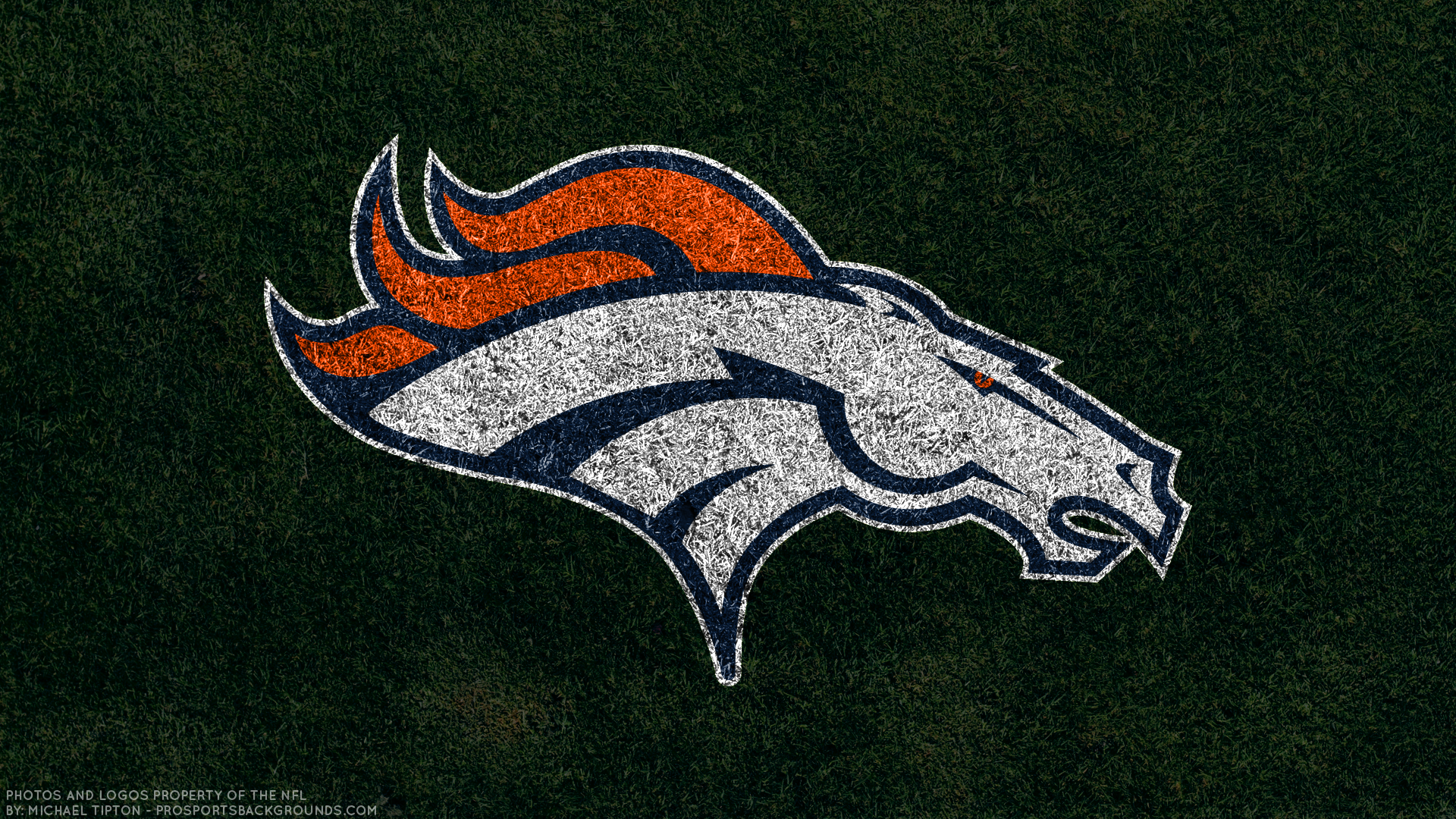 Denver Broncos Hd Wallpaper Background Image 1920x1080 Id