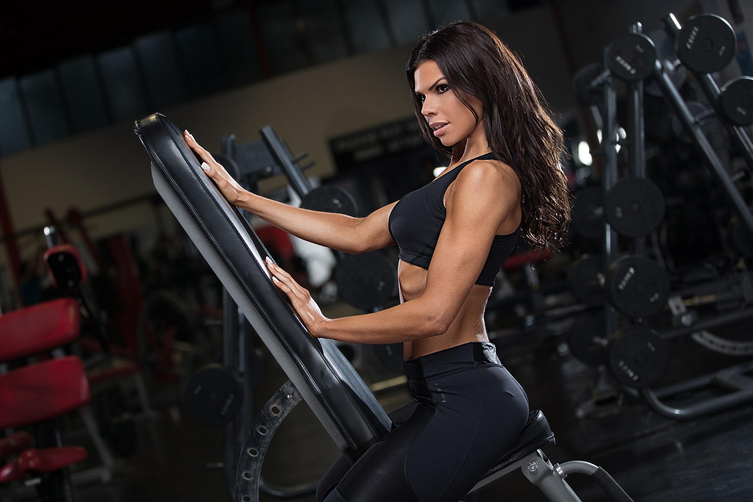 Gym Fondo De Pantalla Hd Fondo De Escritorio 2488x1659