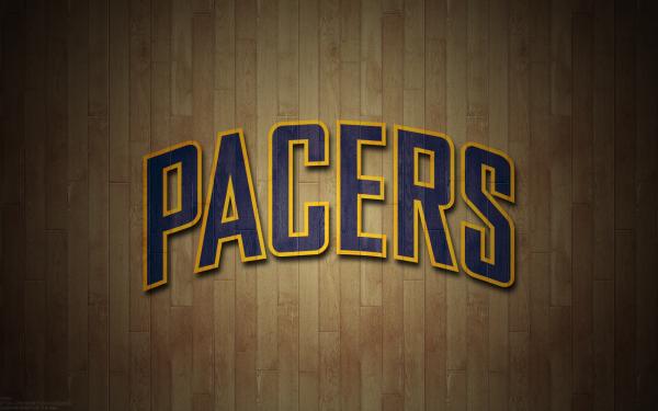 Sports Indiana Pacers Basketball Emblem NBA HD Wallpaper | Background Image
