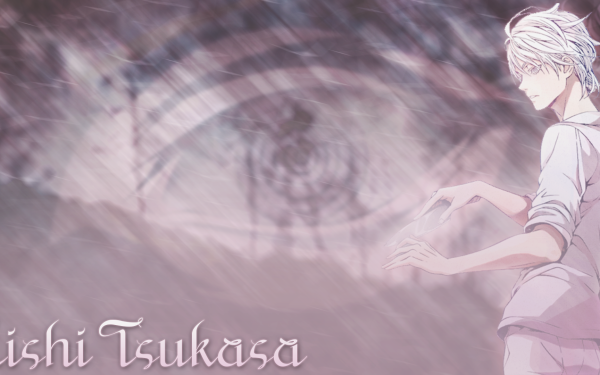 Anime Food Wars: Shokugeki no Soma Shokugeki No Soma Eishi Tsukasa HD Wallpaper   Background Image
