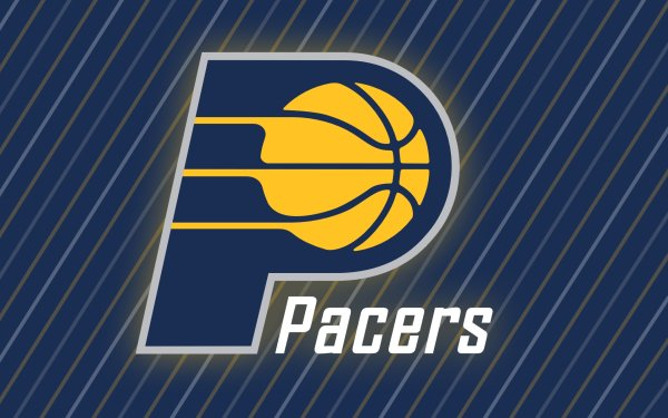 Sports Indiana Pacers Basketball Logo NBA HD Wallpaper | Background Image