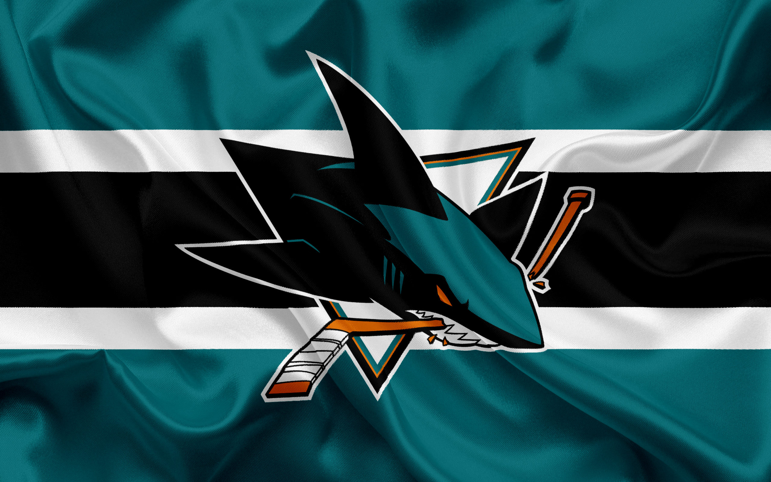 San Jose Sharks Hd Wallpaper Background Image 2560x1600 Id