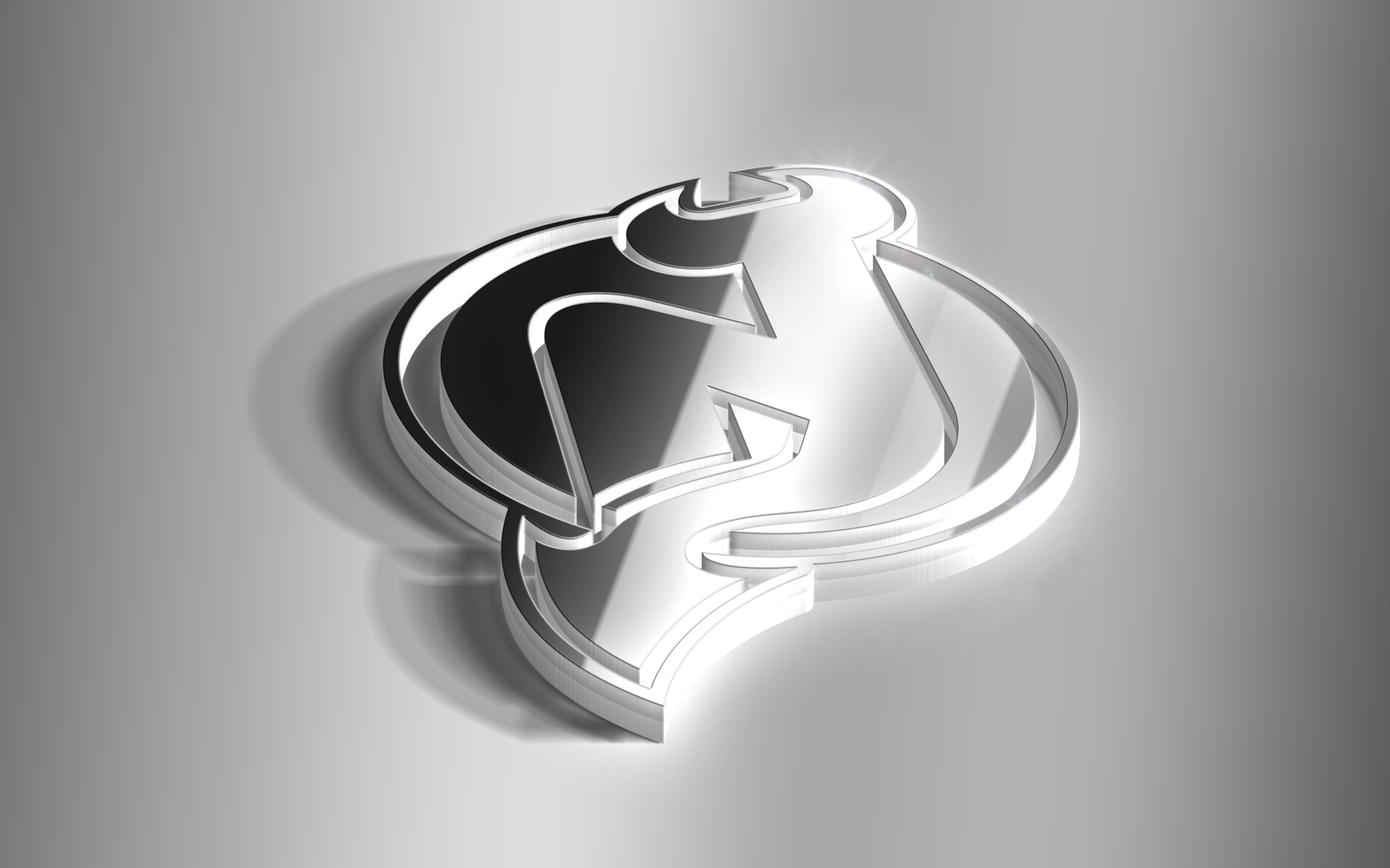 New Jersey Devils Hd Wallpaper Background Image 2560x1600 Id