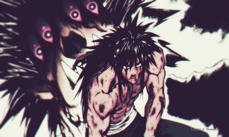 One Punch Man Hd Wallpaper Hintergrund 3000x1800 Id