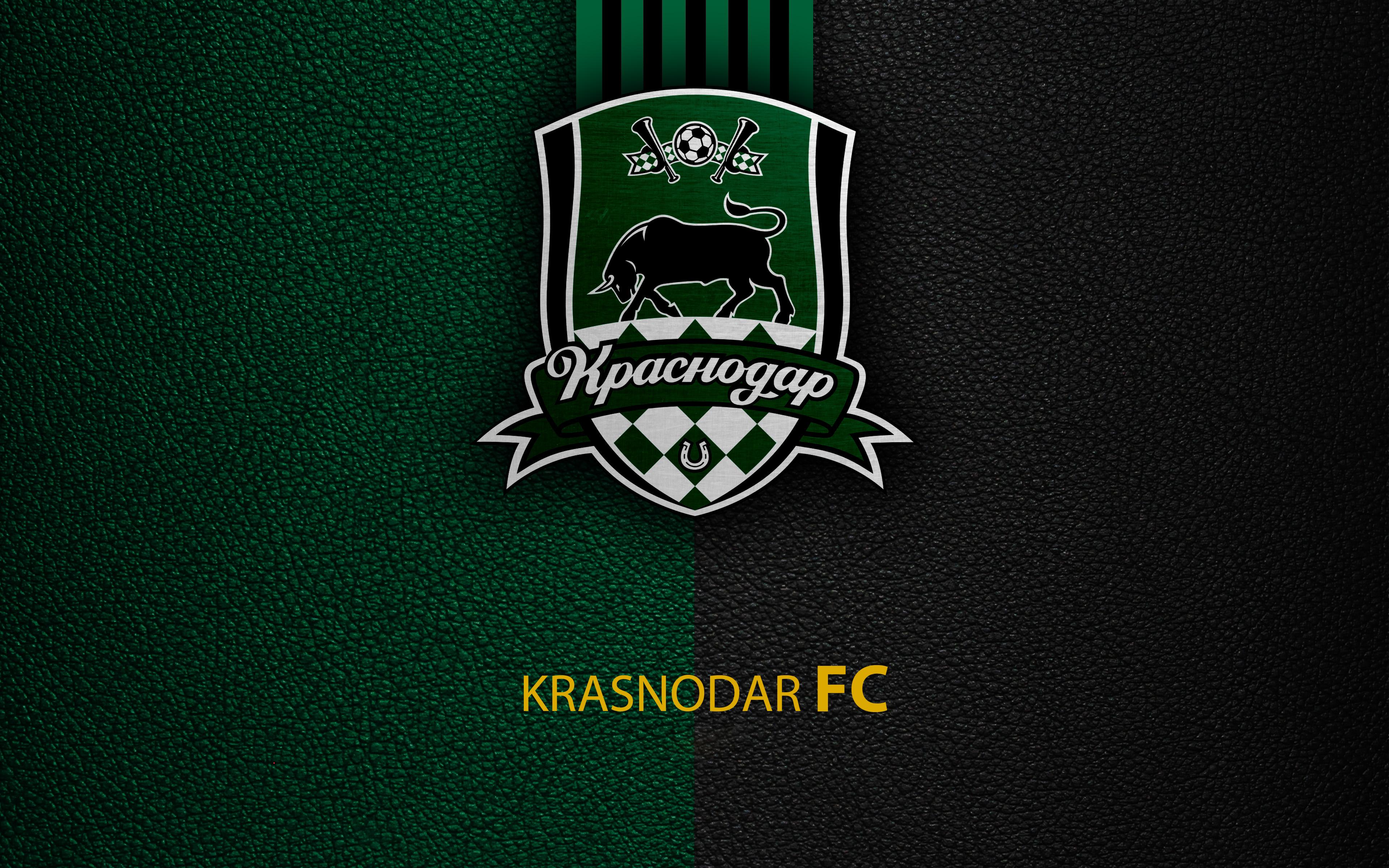 Fc Krasnodar 4k Ultra Hd Wallpaper Achtergrond 3840x2400 Id 984978 Wallpaper Abyss