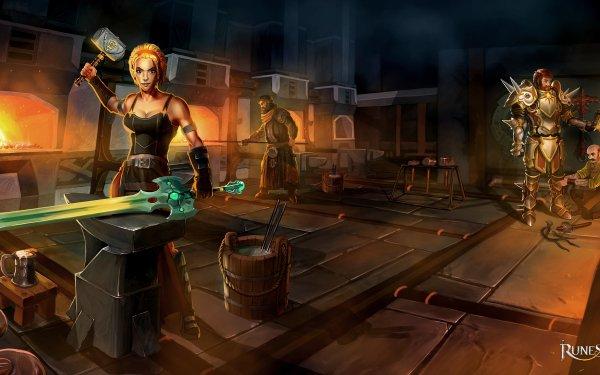 Video Game Runescape Linza HD Wallpaper | Background Image