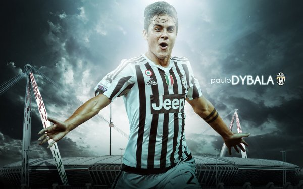 Sports Paulo Dybala Soccer Player Juventus F.C. Argentinian HD Wallpaper   Background Image