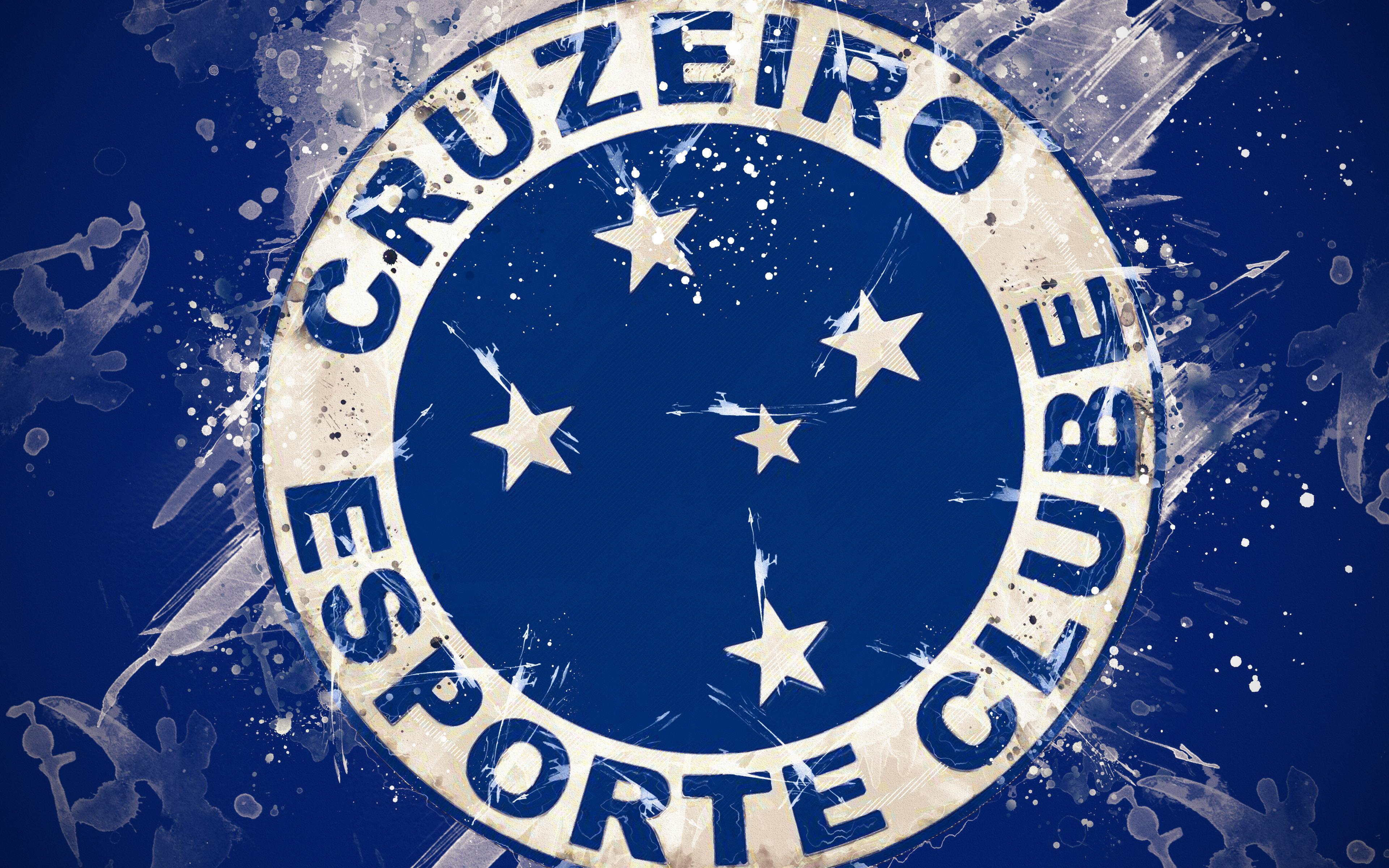 Cruzeiro Esporte Clube 4k Ultra HD Wallpaper  e82fc73d8bb23
