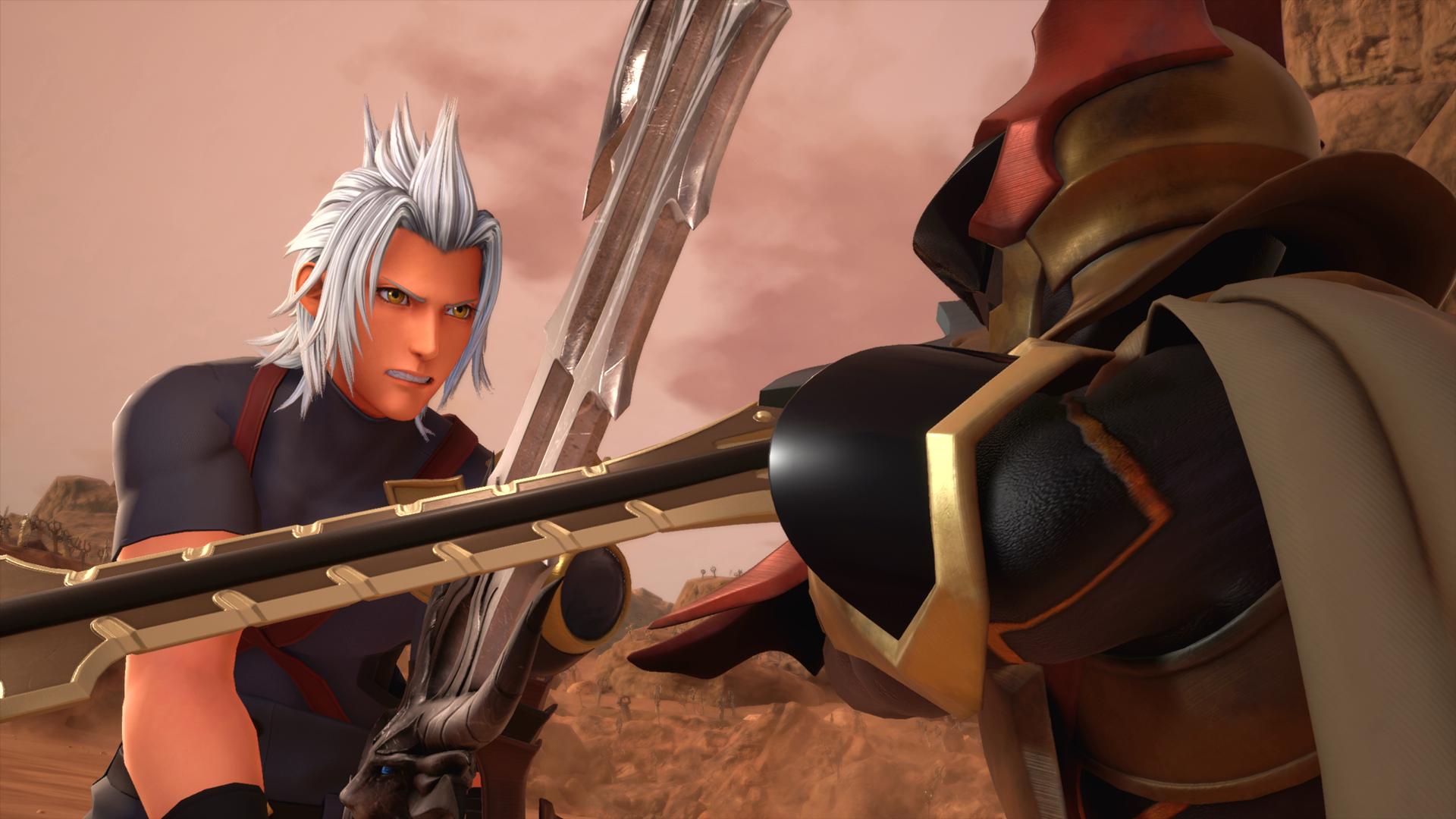Kingdom Hearts Iii Hd Wallpaper Background Image 1920x1080