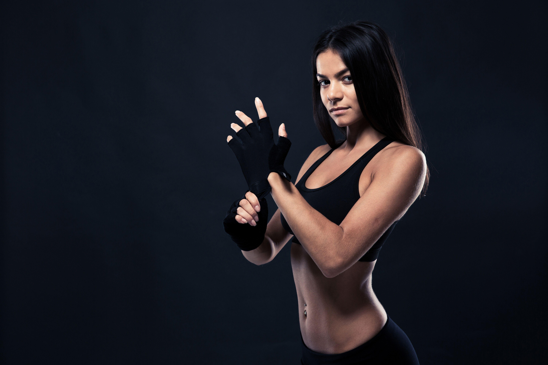 Fitness 5k Retina Ultra Fondo De Pantalla Hd Fondo De