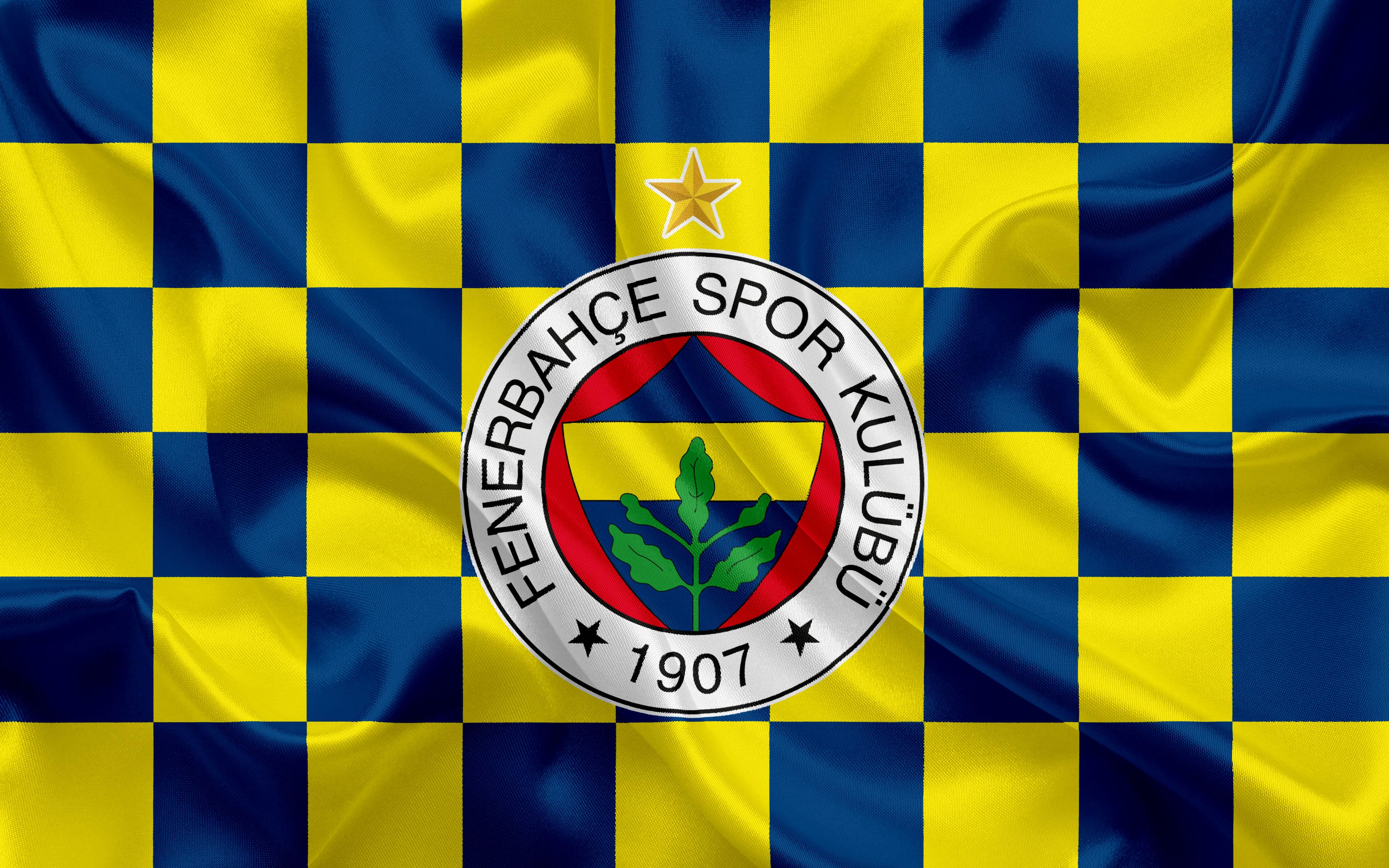 Fenerbahçe Sk 4k Ultra Hd Wallpaper Background Image