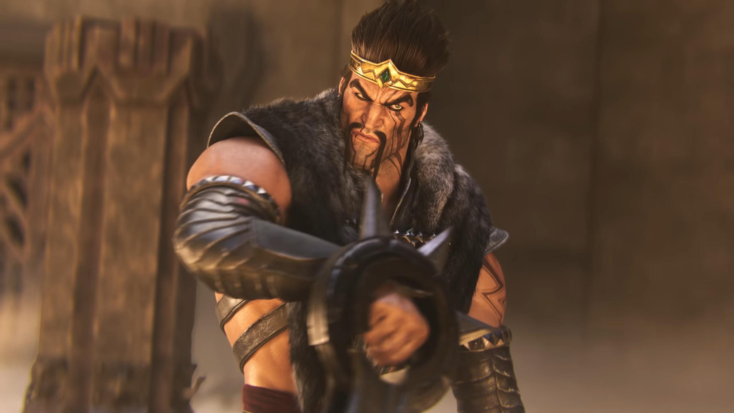 League Of Legends HD Wallpaper   Background Image ...
