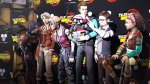 Preview Tales From The Borderlands