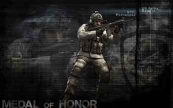 Gry Wideo - Medal Of Honor Wallpapers and Backgrounds ID : 98623