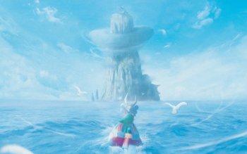 70 The Legend Of Zelda The Wind Waker Fondos De Pantalla Hd