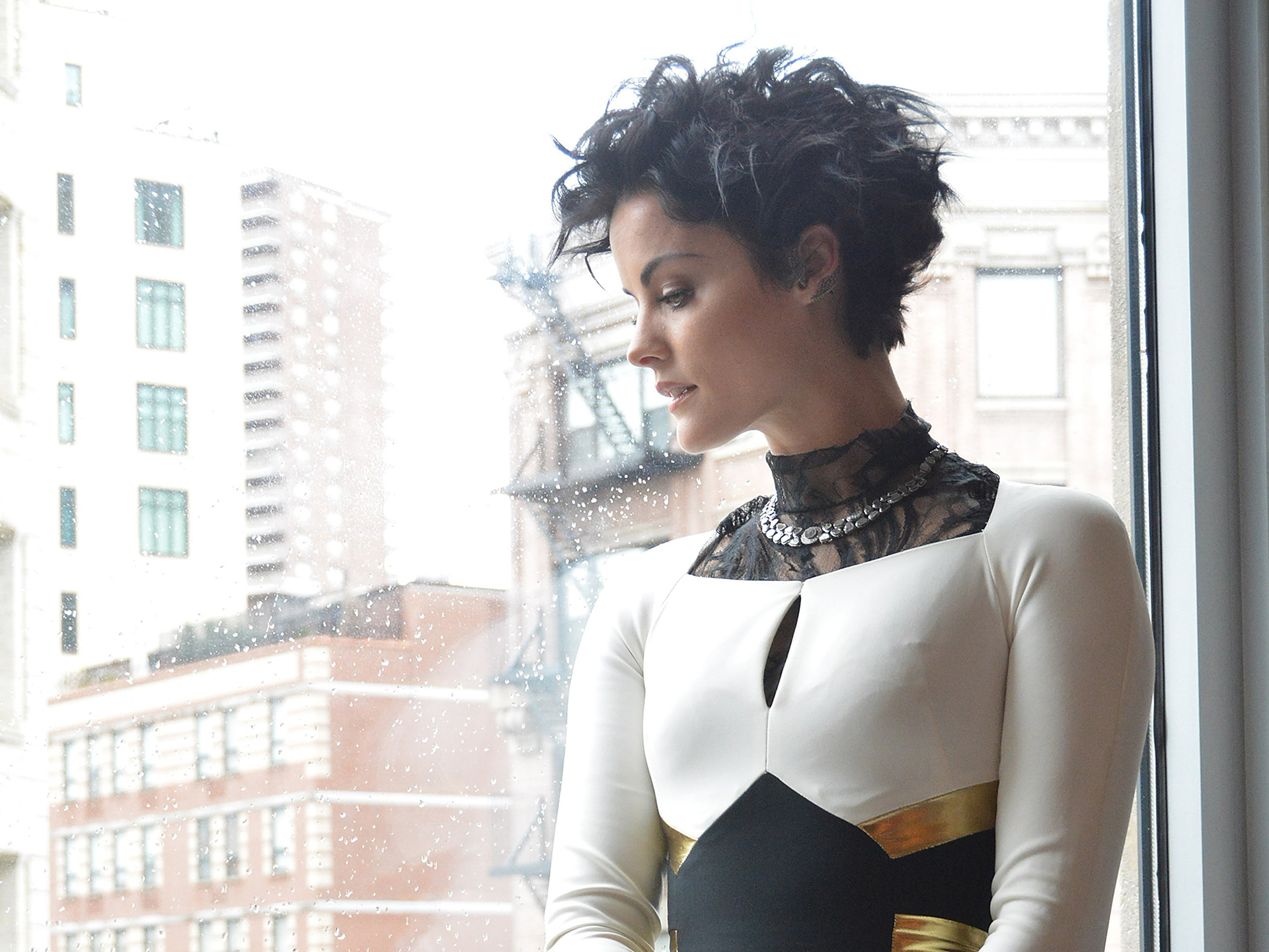 Jaimie Alexander Hd Wallpaper Background Image 1920x1440 Id 988674 Wallpaper Abyss