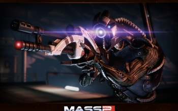 Video Game - Mass Effect 2 Wallpapers and Backgrounds ID : 98821