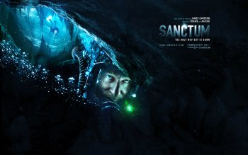 Movie - Sanctum Wallpapers and Backgrounds ID : 98823