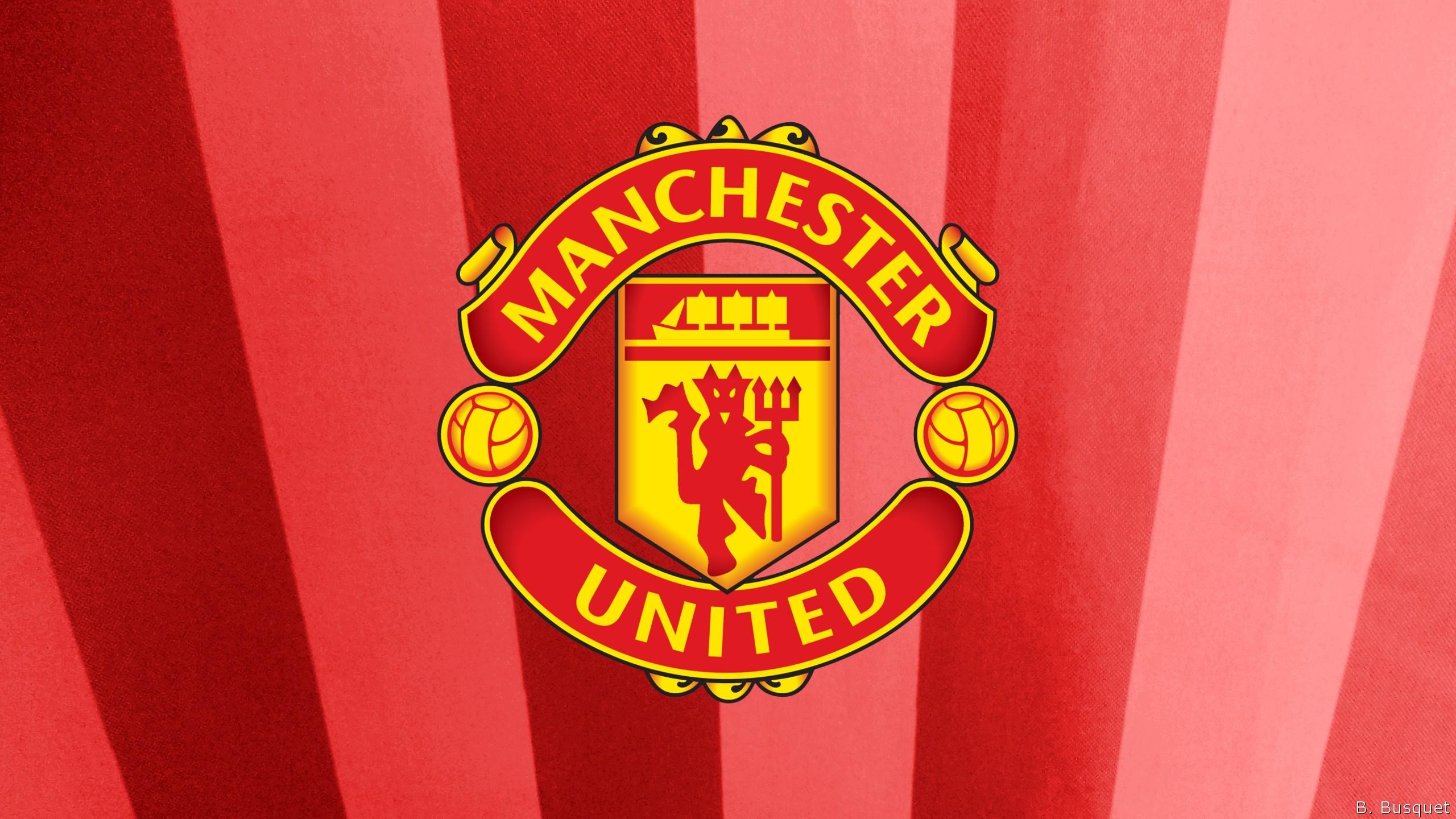 Manchester United F.C. HD Wallpaper ...