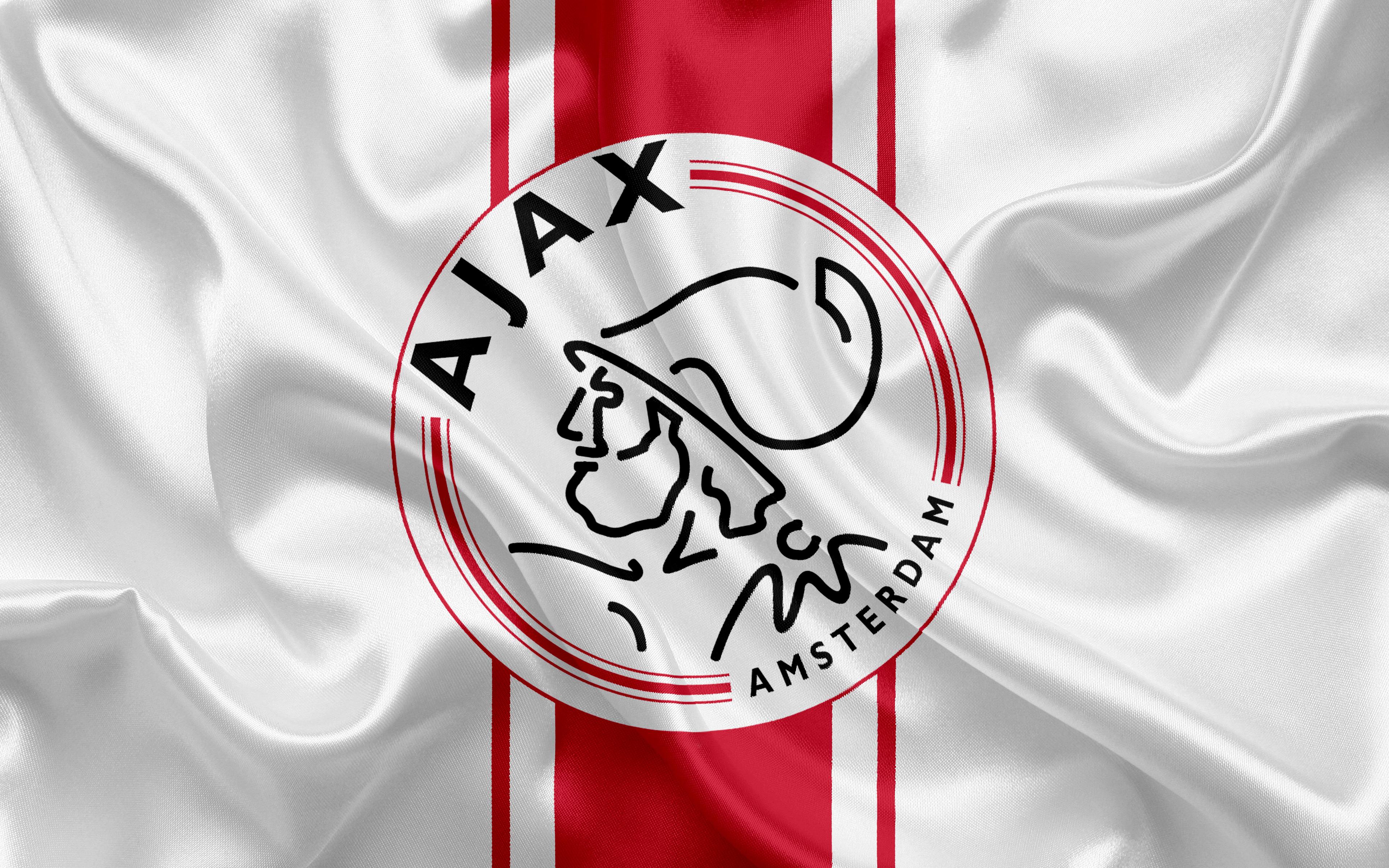 AFC Ajax 4k Ultra HD Wallpaper | Background Image ...
