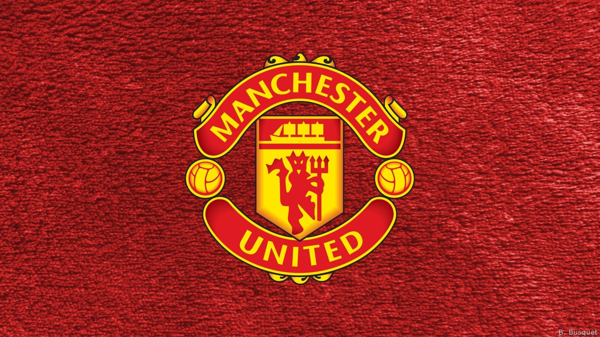 Manchester United F.C. HD Wallpaper | Background Image | 2560x1440 | ID:989299 - Wallpaper Abyss