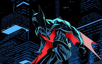 53 Batman Beyond Hd Wallpapers Background Images