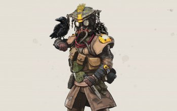 19 Bloodhound Apex Legends Hd Wallpapers Background Images