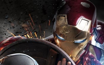 239 4k Ultra Hd Iron Man Wallpapers Background Images